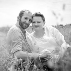 Portrait en couple